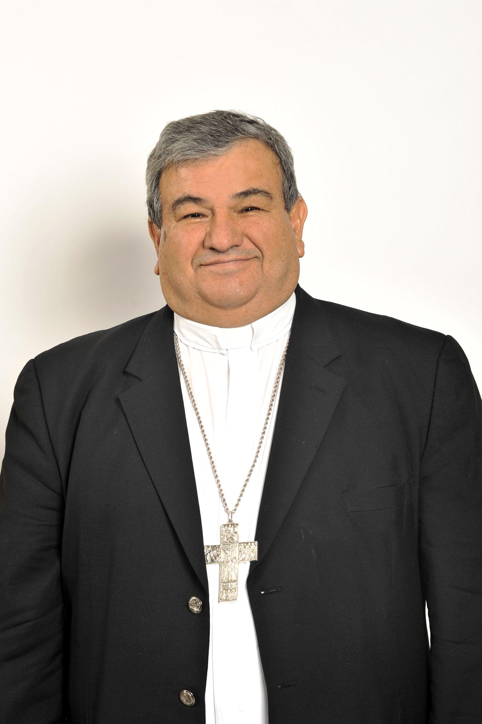 Garfias Merlos Carlos