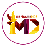 logo Inspirame Dios